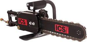 ICS 701-A Pneumatic Chain Saw