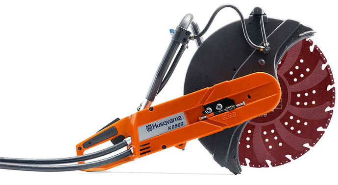 Husqvarna K2500 Hydraulic Saw