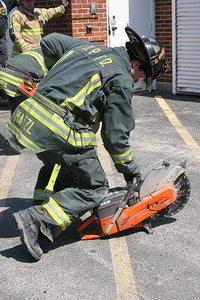 Husqvarna K770 Fire Rescue Gas Saw