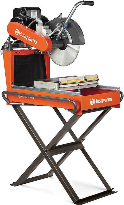 967318201 - Husqvarna MS 360 G Gas Masonry Saw