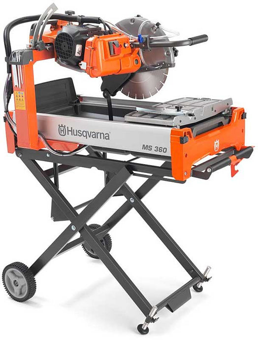 Husqvarna MS 360 Electric Masonry Saw
