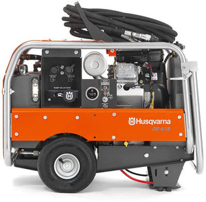 967153602 - Husqvarna PP518 Gasoline Powered Hydraulic Power Pack