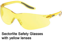 LIFT Sectorlite Safety Glasses