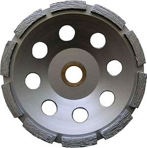 Desert Diamond Industries - Single Row Cup Wheels