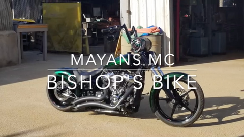 Mayans MC Video
