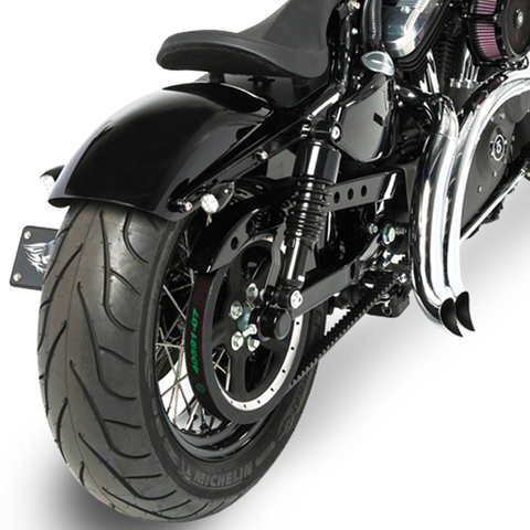 Heartland Sportster Axle Cover