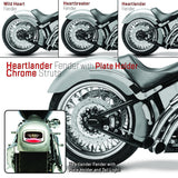Two-Five-O Wide Tire Conversion for 6 speed Twin Cam Softail® 2008 to Present