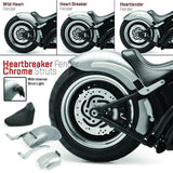 E-Z 200 Rear Fender Conversion for Softail®  2008 to Present