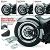 E-Z 200 Rear Fender Conversion for Softail®  2018 to Present