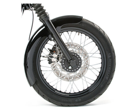 Front Fender Conversions