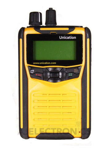 Unication G1 yellow