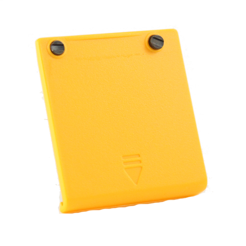 Unication G1 Battery Cover, Yellow