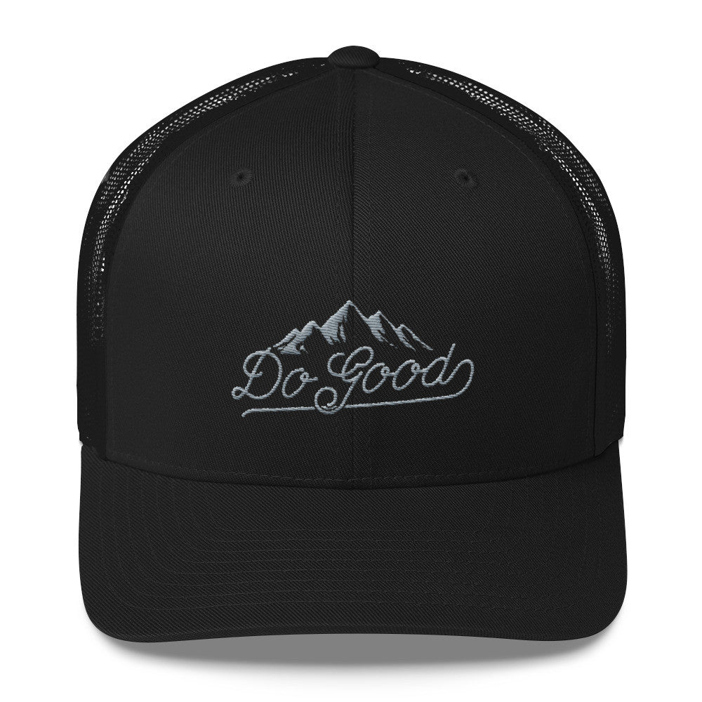 DGCC Road Warrior Trucker