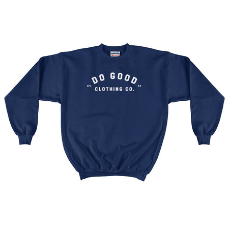 DGCC Crewneck Sweater