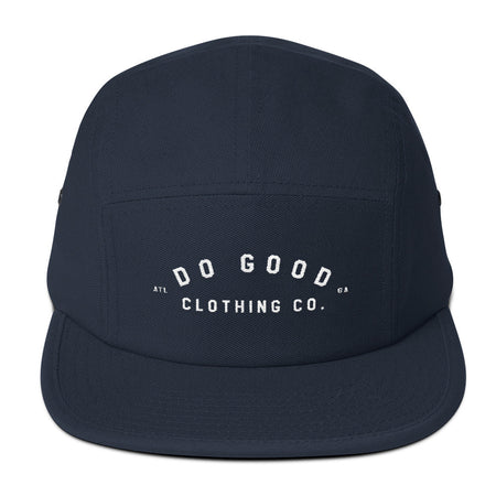 DGCC Camp Cap - Navy