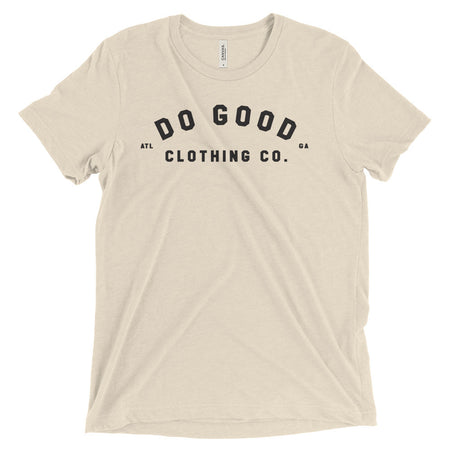DGCC Classic Tee - Honey 'n Oat