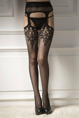 **FREE** Lace Stockings