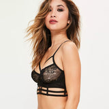 Cross Front Bralet