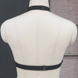 O-Ring Harness Bra