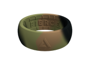 Men's Fierce Ring / Camo
