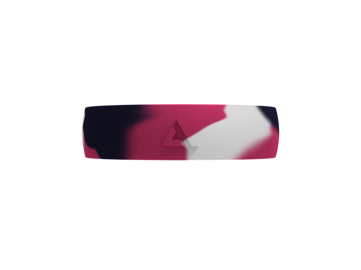 Women's Fierce Ring / Pink Camo