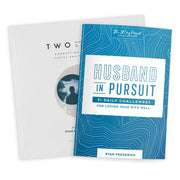 Husband's Devotional Bundle