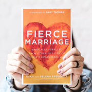 6-Week Fierce Marriage Book Study (Online Course)
