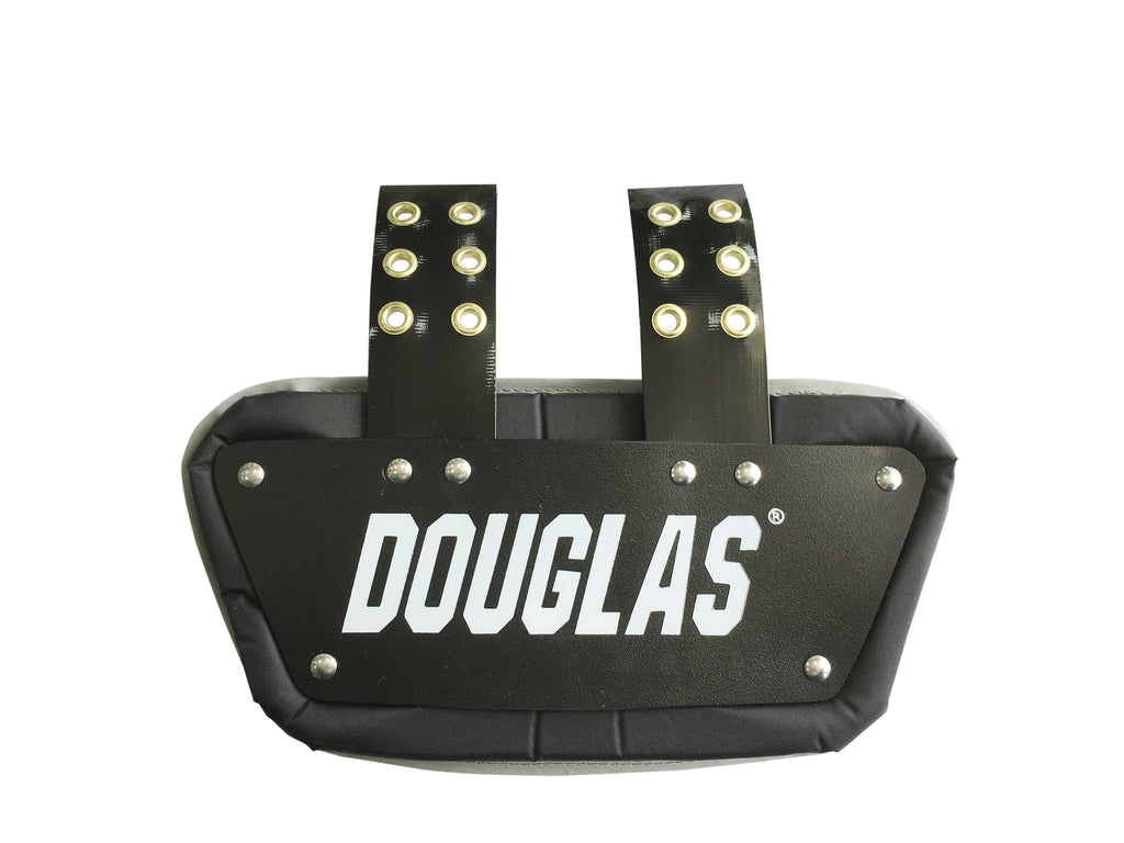 D2 Backplate