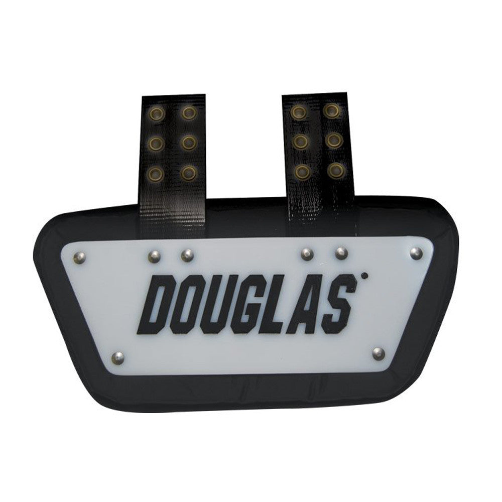 REMOVABLE BACK PLATE STANDARD