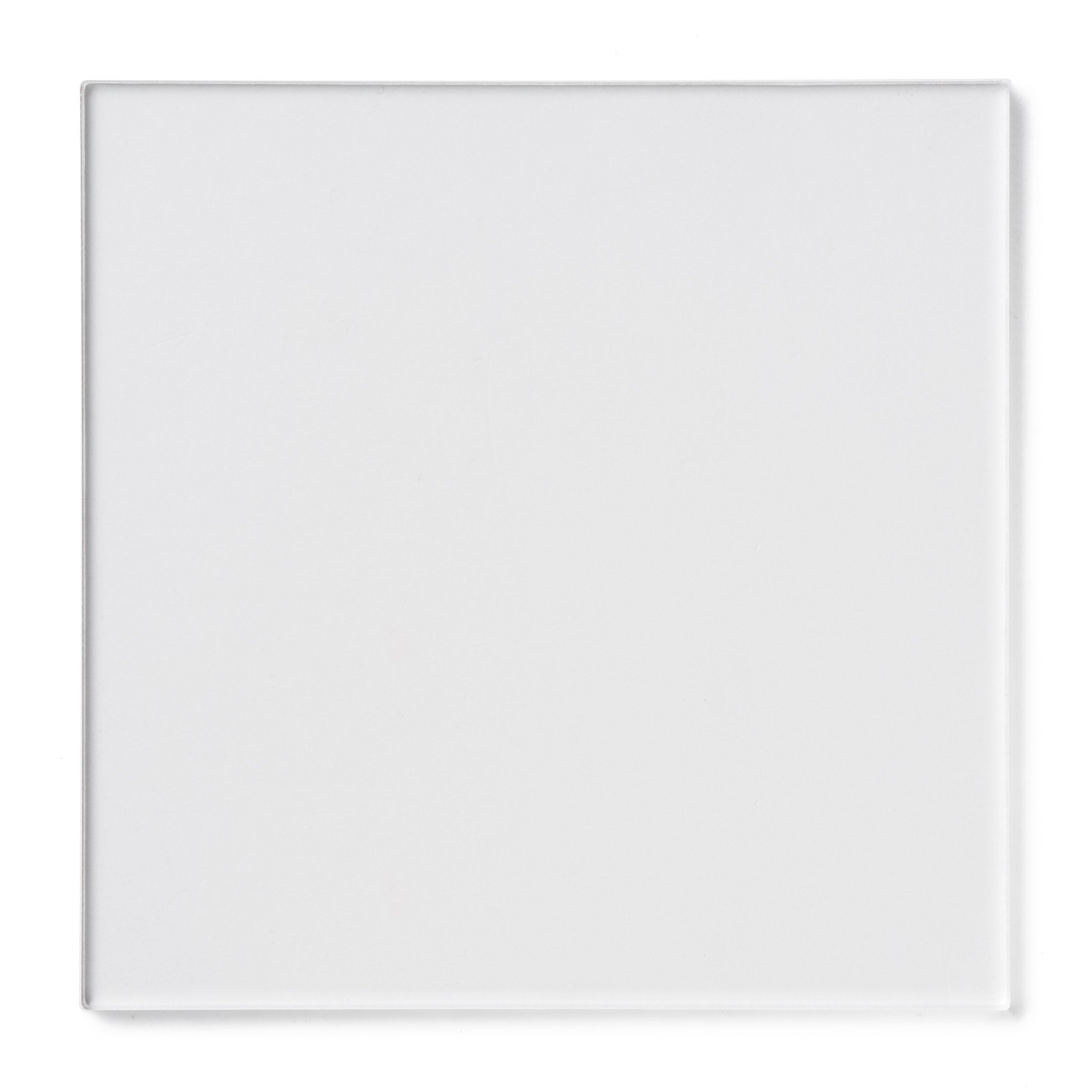 "Clear Colorless 0.040"" Acrylic Plexiglass Sheet"