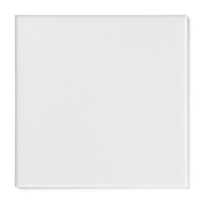 Clear Colorless P95 Matte Acrylic Sheet