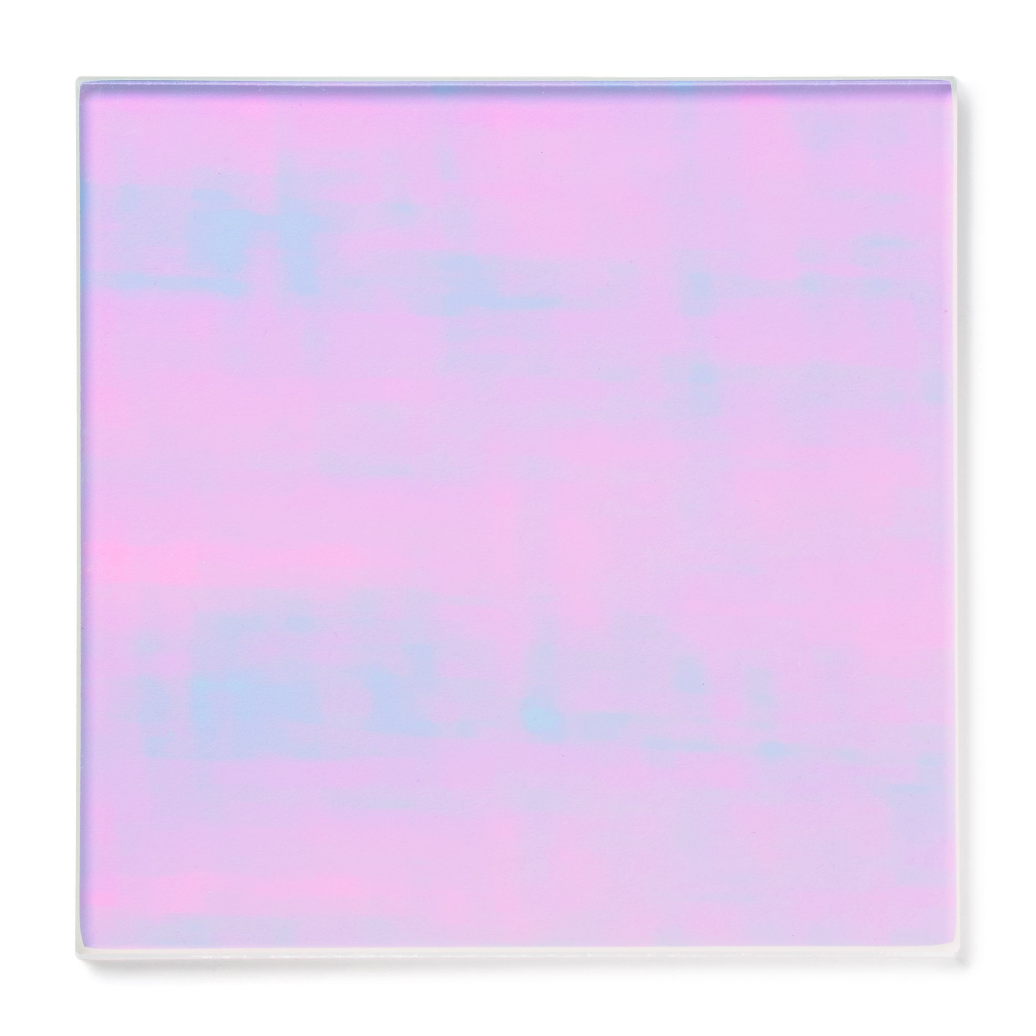 Radiant Iridescent Acrylic Plexiglass Sheet, color 0B008 RT