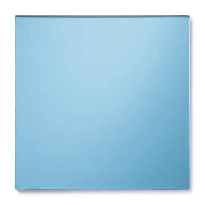 Light Blue Mirror Acrylic Sheet