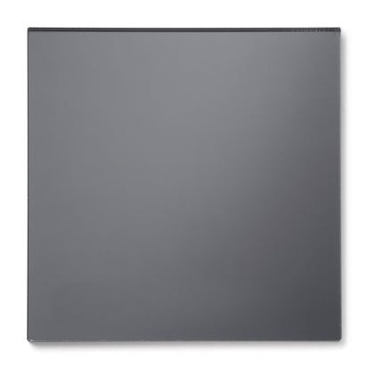 Gray Mirror Acrylic Sheet