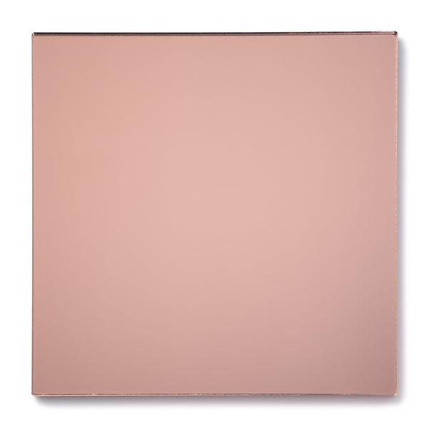 the latest 8bcb3 7dd46 Rose Gold Mirror Acrylic Sheet – Canal Plastics Center