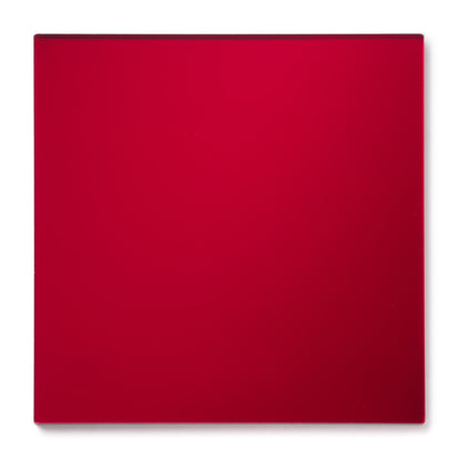 Red Mirror Acrylic Sheet