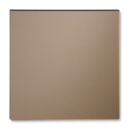 Bronze Mirror Acrylic Sheet