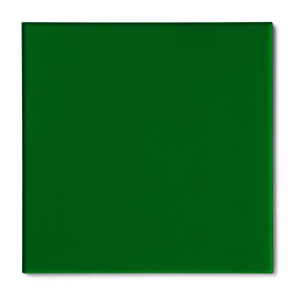 Green Transparent Acrylic Sheet