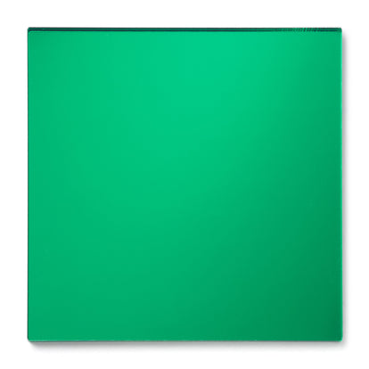 Green Mirror Acrylic Sheet