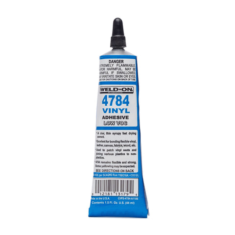 IPS Weld-On 4784 Vinyl Adhesive