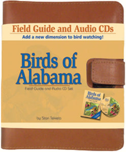 Bird Song Audio CD & Field Guide Combo - Assorted States