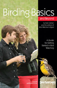 Birding Basics And Beyond - Beginners Guide To Birdwatching FREE - Just Pay Shipping