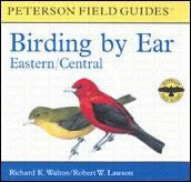 Birding By Ear Educational CD