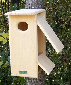 Coveside Wood Duck House
