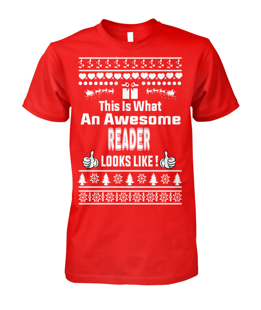Awesome Reader Tee