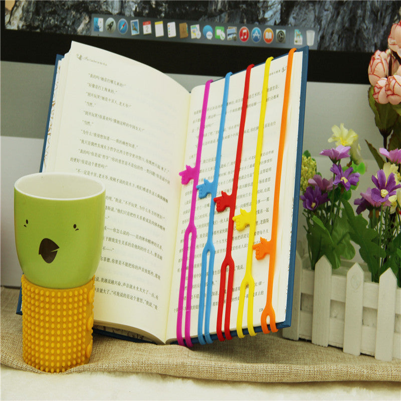 Finger Pointing Bookmark (QTY 5)