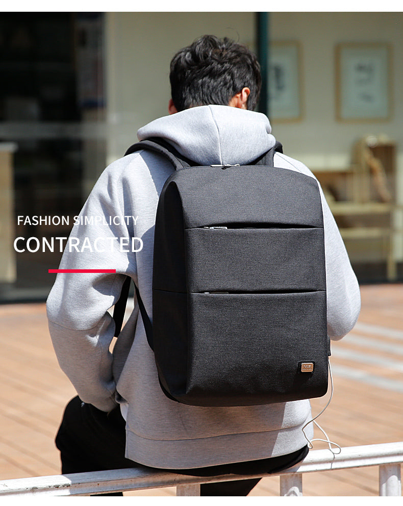 Smooth Transit Backpack