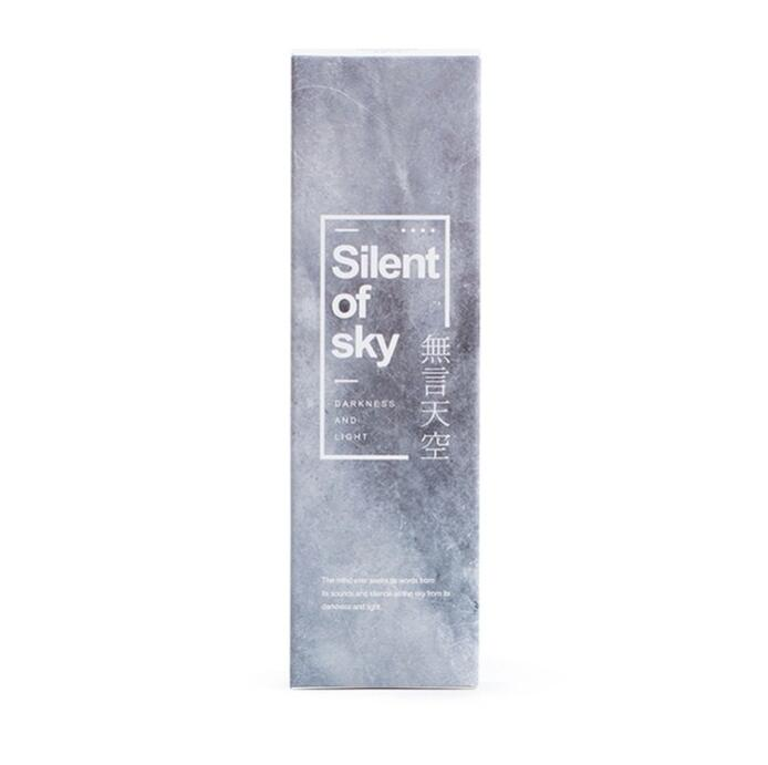 30 pcs/pack Silent Of Sky Bookmarks