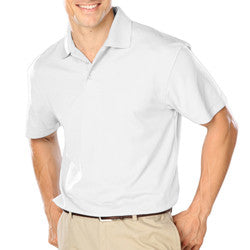 Men's Dry Fit Polo Short Sleeve