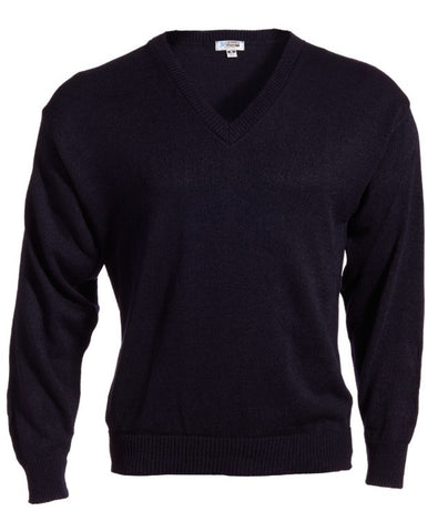 Official Navy Sweater